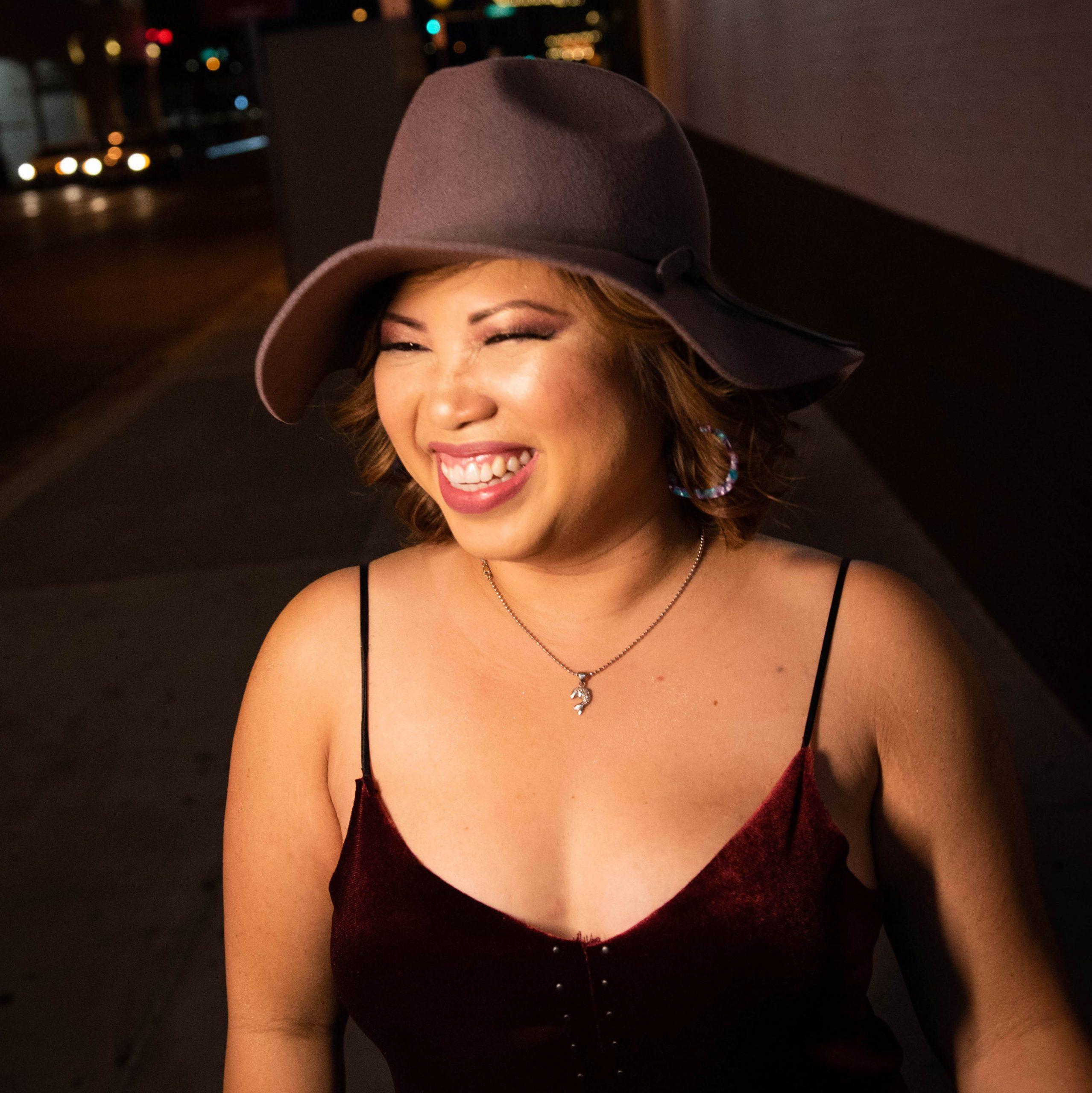 Maddie Hoang-Diem
